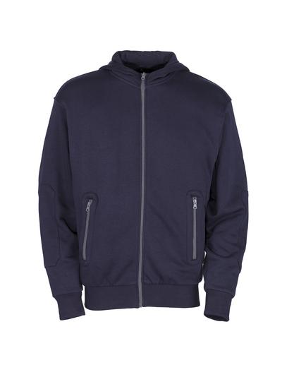 MASCOT® Altea - marine - Hættetrøje