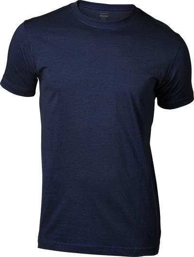 MACMICHAEL® Arica - mørk marine - T-shirt, moderne pasform