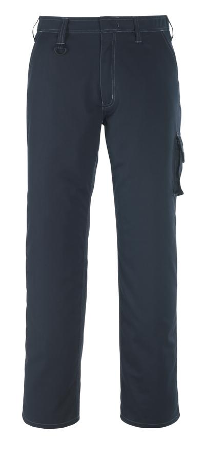MASCOT® Berkeley - mørk marine - Bukser, lav vægt