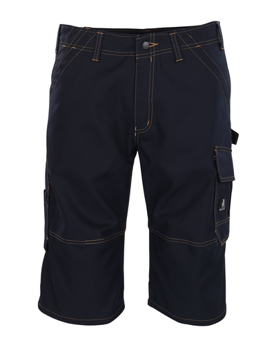 MASCOT® Borba - mørk marine - Knickers, høj slidstyrke