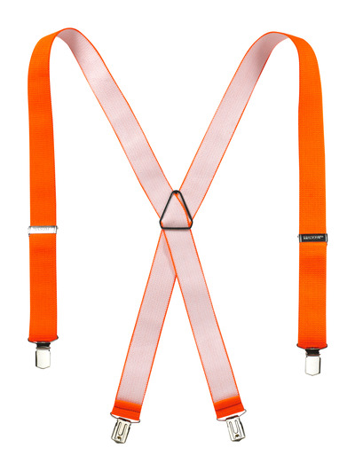 MASCOT® Brits - hi-vis orange - Seler