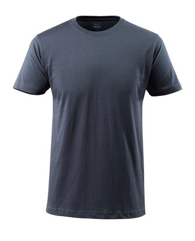 MASCOT® Calais - mørk marine - T-shirt, moderne pasform