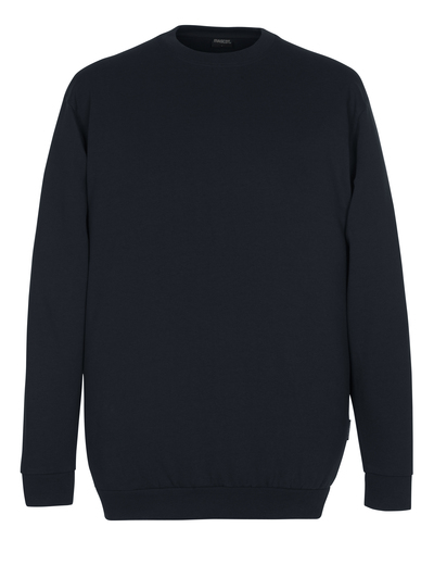 MASCOT® Caribien - mørk marine - Sweatshirt, klassisk pasform