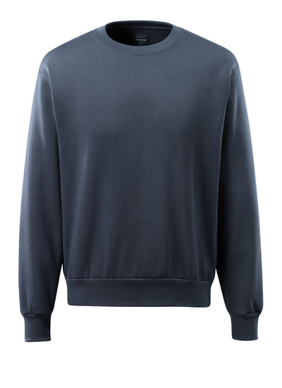 MASCOT® Carvin - mørk marine - Sweatshirt