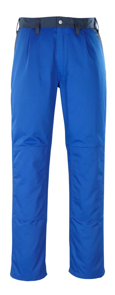 MACMICHAEL® Chile - kobolt/marine* - Bukser med knælommer