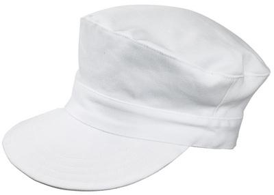 MASCOT® Coruna - hvid - Murerkasket
