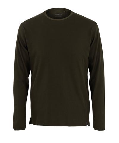 MASCOT® Crato - mørk oliven* - T-shirt