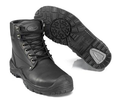 MASCOT® Elgon - sort* - Sikkerhedsstøvlet