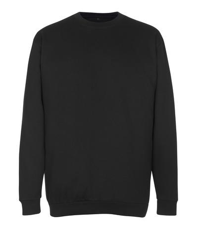 MACMICHAEL® Epira - dyb sort* - Sweatshirt