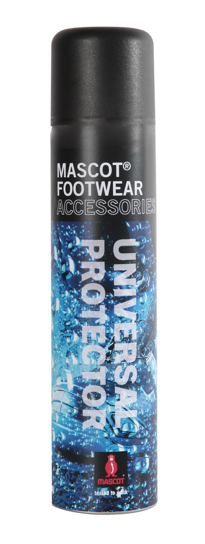 MASCOT® FOOTWEAR - transparent - Imprægneringsspray til alle typer materialer