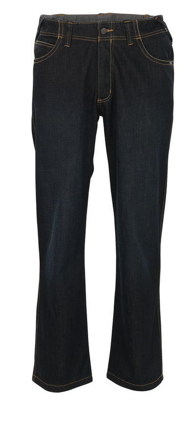MASCOT® Fafe - mørk denimblå - Jeans