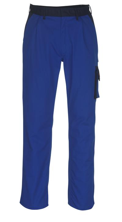 MASCOT® Fano - kobolt/marine* - Bukser, lav vægt