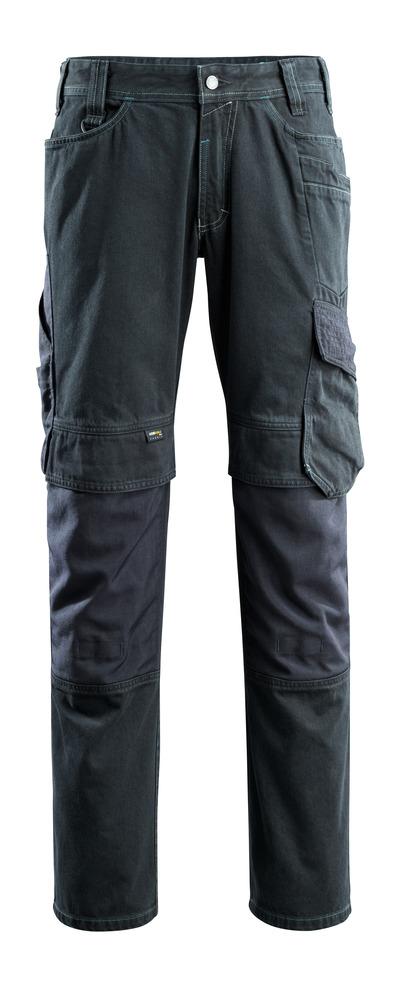 MASCOT® Ferrol - mørkeblå denim - Jeans