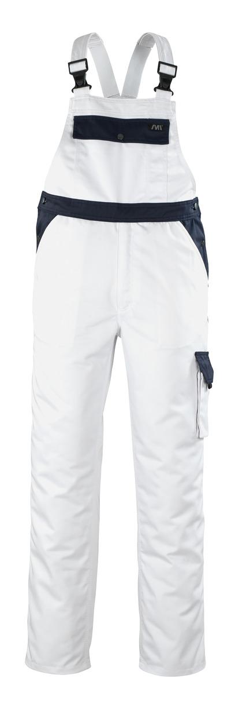 MACMICHAEL® Franca - hvid/marine* - Overall