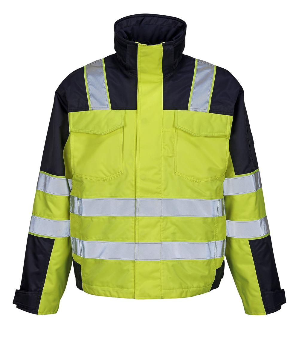 MASCOT Genova Vinterjakke - 05023-880 - MASCOT® SAFE IMAGE