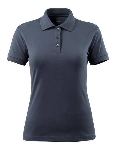 MASCOT® Grasse - mørk marine - Damepoloshirt