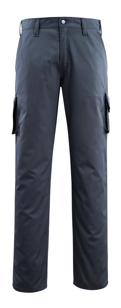 MACMICHAEL® Gravata - mørk marine - Bukser med lårlommer, lav vægt