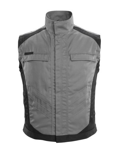 MASCOT® Hagen - antracit/sort - Vest, lav vægt
