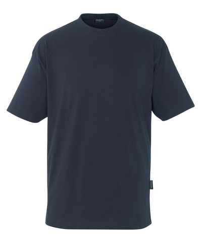 MASCOT® Java - mørk marine - T-shirt