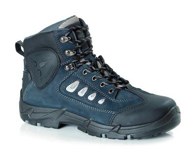 MASCOT® Kalindi - mørk marine/lys grå* - Sikkerhedsstøvlet