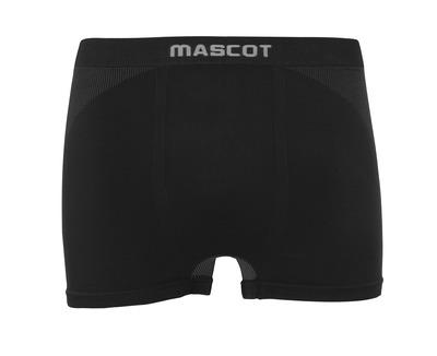 MASCOT® Lagoa - mørk antracit - Boxershorts, lav vægt, svedtransporterende