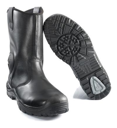 MASCOT® Lascar - sort* - Sikkerhedsstøvle