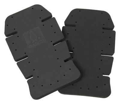 MASCOT® Likasi - sort - Knæpuder, industrivaskevenlig
