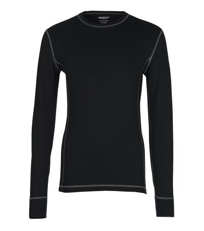 MASCOT® Logrono - sort - Termoundertrøje