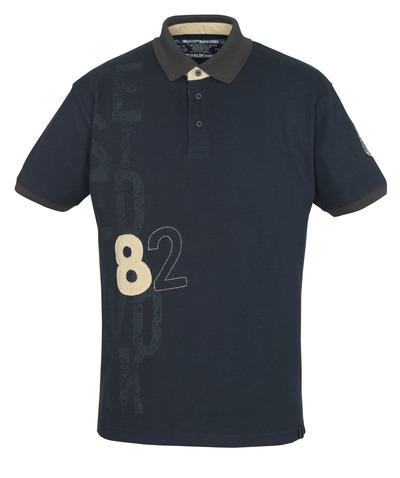 MASCOT® Lyon - mørk marine* - Poloshirt