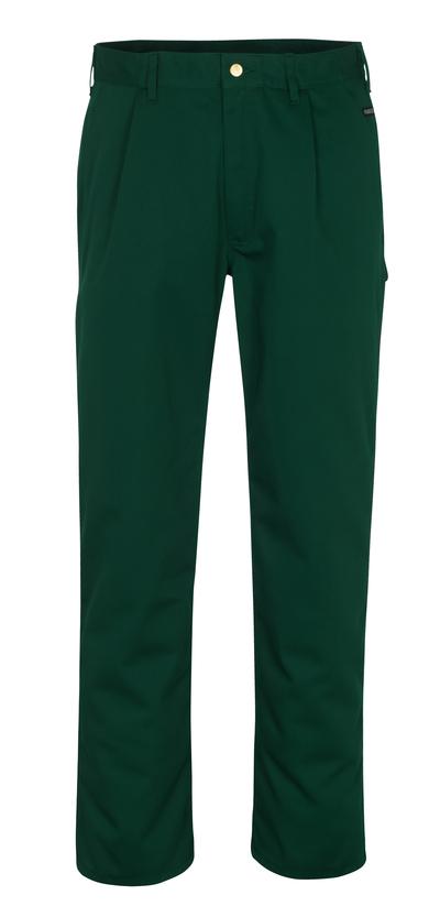 MASCOT® Montana - grøn* - Bukser, høj slidstyrke