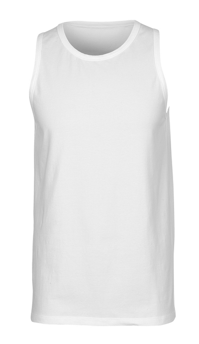 MASCOT® Morata - hvid - Undertrøje