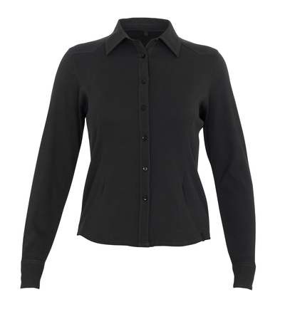 MASCOT® Mykonos - sort* - Dameskjorte