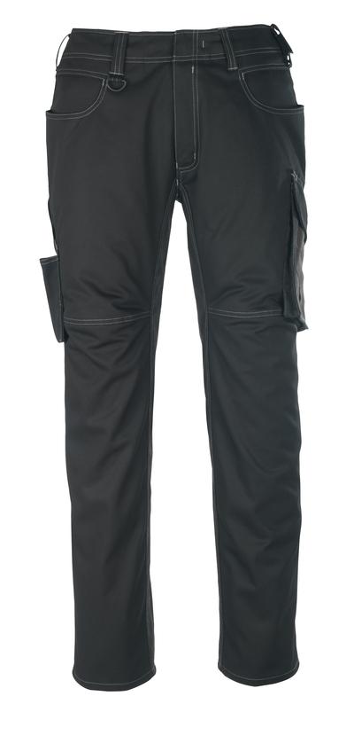 MASCOT® Oldenburg - sort/mørk antracit - Buks