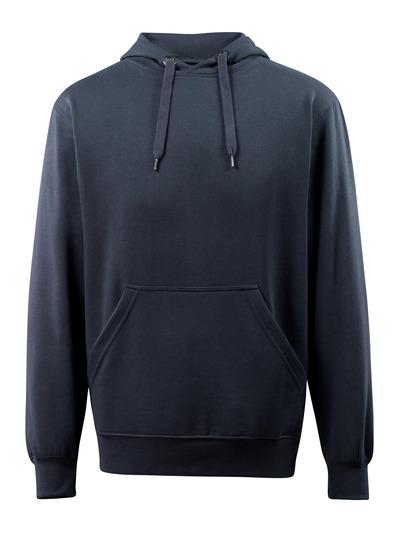 MASCOT® Revel - mørk marine - Hættetrøje