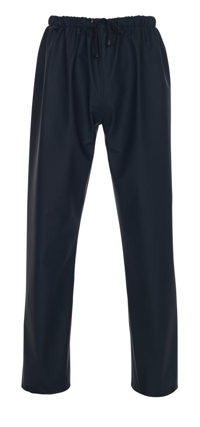 MASCOT® Riverton - marine - Regnbukser, åndbar, vind- og vandtæt