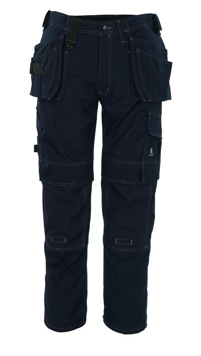 MASCOT® Ronda - marine - Håndværkerbuks