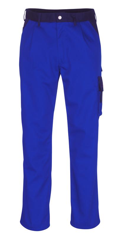 MASCOT® Salerno - kobolt/marine - Bukser, høj slidstyrke