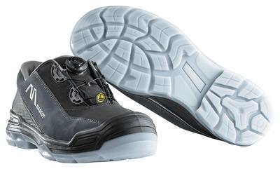 MASCOT® Tatra - sort/antracit - Sikkerhedssko S3 med Boa®-lukning
