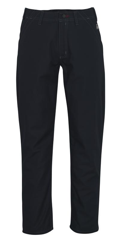 MASCOT® Thasos - mørk marine - Bukser, lav vægt