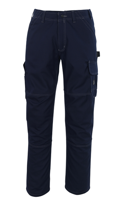 MASCOT® Totana - marine - Bukser, lav vægt