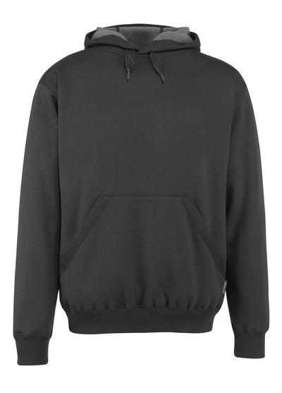 MASCOT® Toulon - sort* - Hættetrøje