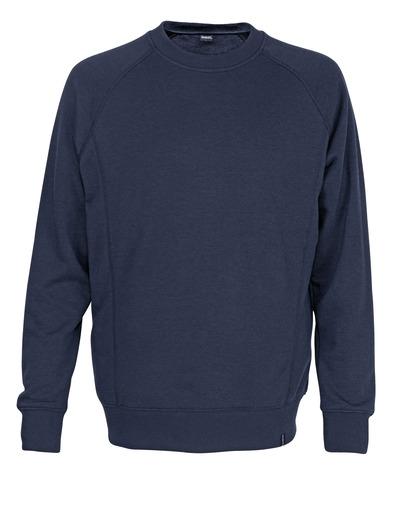 MASCOT® Tucson - mørk marine - Sweatshirt