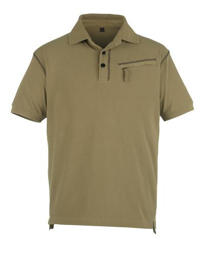 MASCOT® Tudela - kaki* - Poloshirt