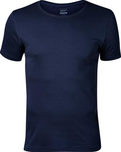 MASCOT® Vence - mørk marine - T-shirt